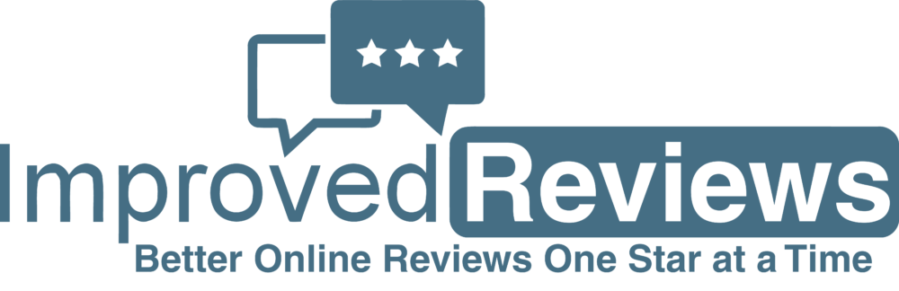 Improved Online Reviews